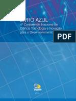 Livro Azul Digital
