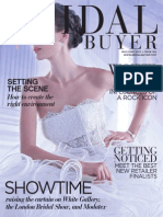 Bridal Buyer May Jun 2013