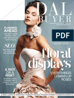 Bridal Buyer Nov Dic 2012