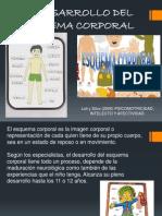 4. El Desarrollo Del Esquema Corporal