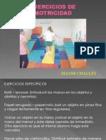 2. ÉLIANE CHAULET- LA EDUCACION DE LA MANO