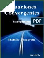 Situaciones Convergentes (Sine Qua Non)