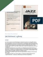 Peter Clayton Peter Gammond - Jazz (Zorg)