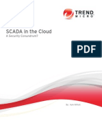 Wp Scada in the Cloud