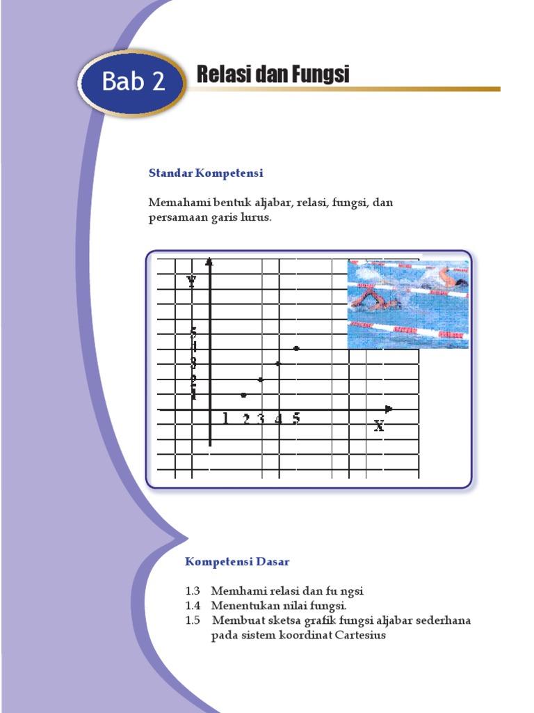 Matematika kls 8 bab 2 ccuart Gallery