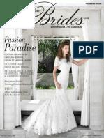 Brides SF Premiere