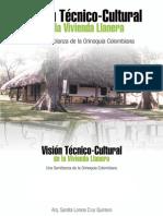 665 Vision Tecnico Cultural de La Vivienda Llanera Sandra Cruz