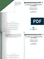 AA.VV. Intertextualität
