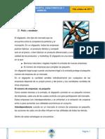 Economy (1)Oligopolio