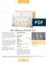 Aloe Blossom Herbal Tea 4 1 1
