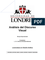 Analisis Discurso Visual
