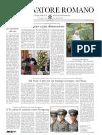 29-VII-2009 edição em italiano