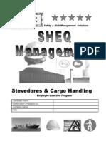 SHEQ Stevedore & Cargo handling Supervisors