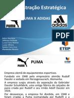 Puma x Adidas