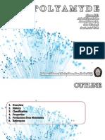 Tugas Polimer Kel VII Polyamide
