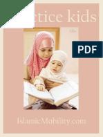 Practice kids - Islamic Mobility - XKP