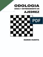 Metodología para enseñanza y entrenamiento en ajedrez