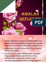 Amalan-Reflektif