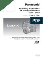lz20 Camera Manual