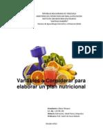 Lilianatimaure Plan Nutricional