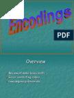 2.Encodings