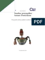 Raport PowerZeus PL