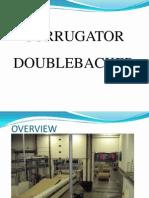 Doublebacker Issues by Croker