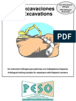 Peso Excavation w