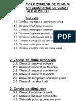Curs 11 Zone de Clima Si Tipuri Geografice de Climat (I) 2013