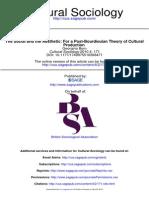 Cultural Sociology 2010 Born 171 208