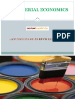 Asian Paints Ppt-