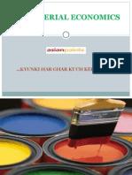 Asian Paints Ppt-