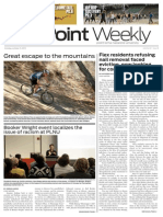 The Point Weekly - 10.21.2013
