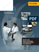 Test Equipment Asset Management Program