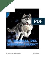 El Manual del Siberian Husky.pdf