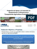 Fira Agricultura Protegida 2013