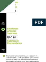 1 Sistemas de Representacion Presentacion