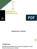 7.1 Sistemas de Representacion TangenciasYenlaces Con Solucion