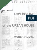 JA34 - Houses in Japan