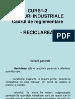 Curs1-2-Cadrul de Reglementare Reciclarea