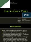 Disertación Tipos de impuestos en Chile2