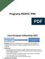 Programa People