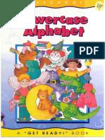 Schoolzone - Lowercase Alphabet