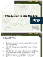 MSL301 3a Map Reading i Slides