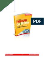 Panduan Cashflow