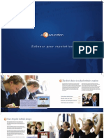 e4education Brochure