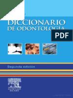 MOSBYDICCIONRODONTOLOGIA