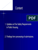 PDMS Fire Safety Reqmts for 2 Dec10