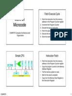 Microcode p2