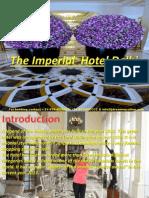 Hotel Imperial New Delhi